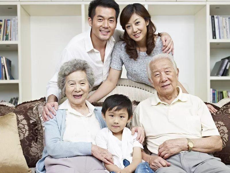 谢雨礼博士:养生从关心父母开始