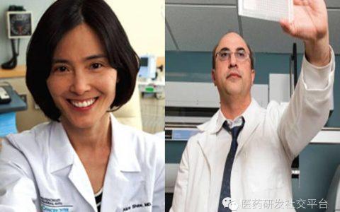 【重磅原创】非小细胞肺癌ALK耐药分子机制最新动态
