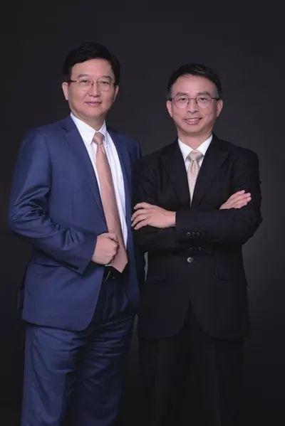 复宏汉霖的故事——医药界的中国合伙人!