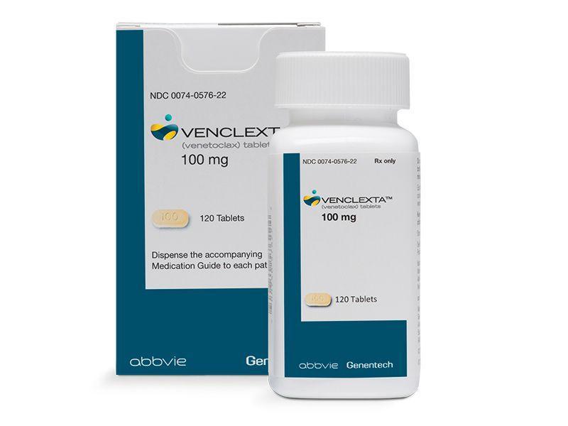 紫薯博士专栏 | Bcl-2抑制剂,靶向疗法的未来——可中断给药,有更多治愈