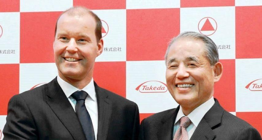 Fiona Yu专栏 | 武田(Takeda)模式能否帮助亚洲药企杀入国际?