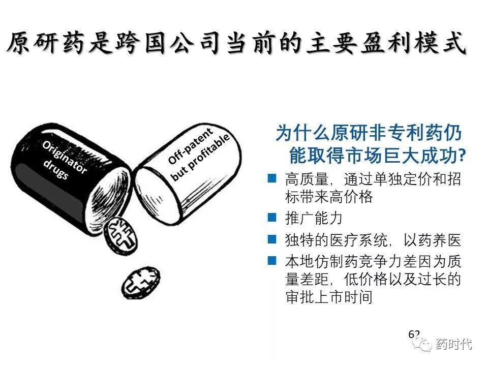 谢雨礼:新形势下生物医药发展策略