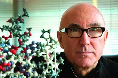 专栏 | 化学诗歌总相宜——记诺贝尔化学奖得主、诗人霍夫曼(Roald Hoffmann)教授