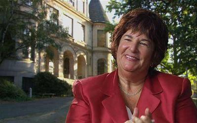 这位女博士生顶着压力发现了阿片受体 我们欠她一个拉斯克奖和一个诺贝尔奖!