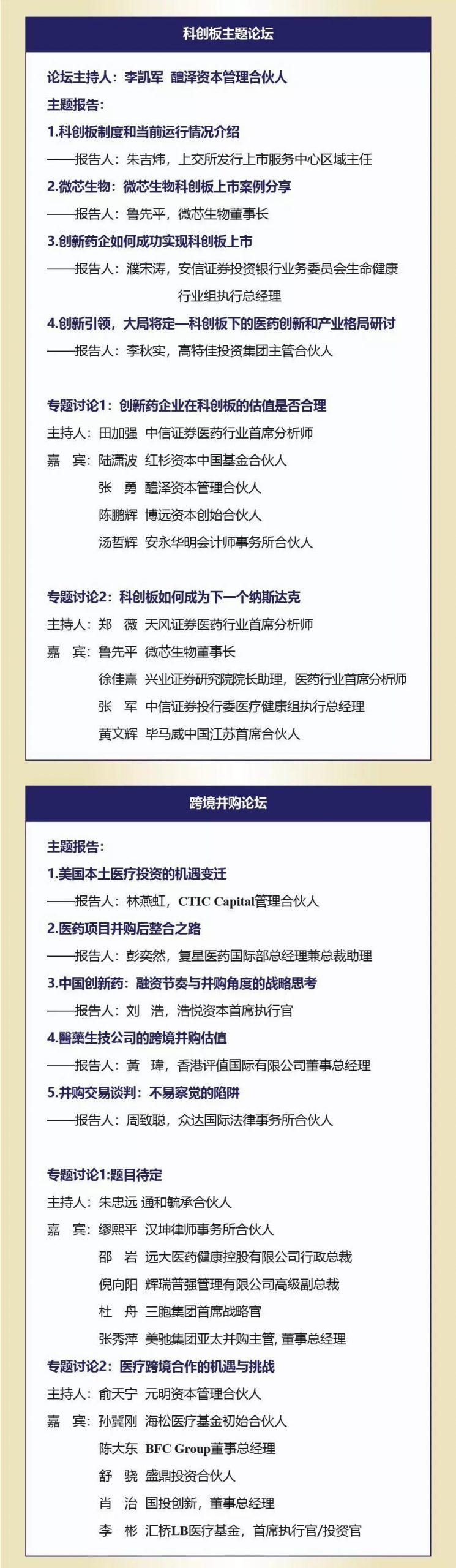 第四届创投大会(CBIIC)今日召开 大会在线日程轻松查看!