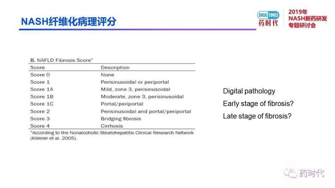 庄永傑博士 | NASH新药研发相关试验动物模型的分析