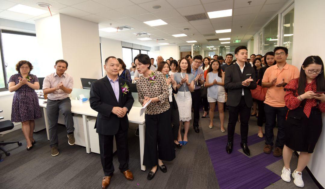 祝贺 | 科望医药上海研发中心正式落成!