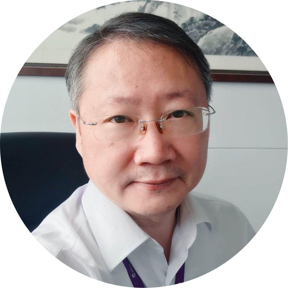 2019中国抗肿瘤药高峰论坛嘉宾简介