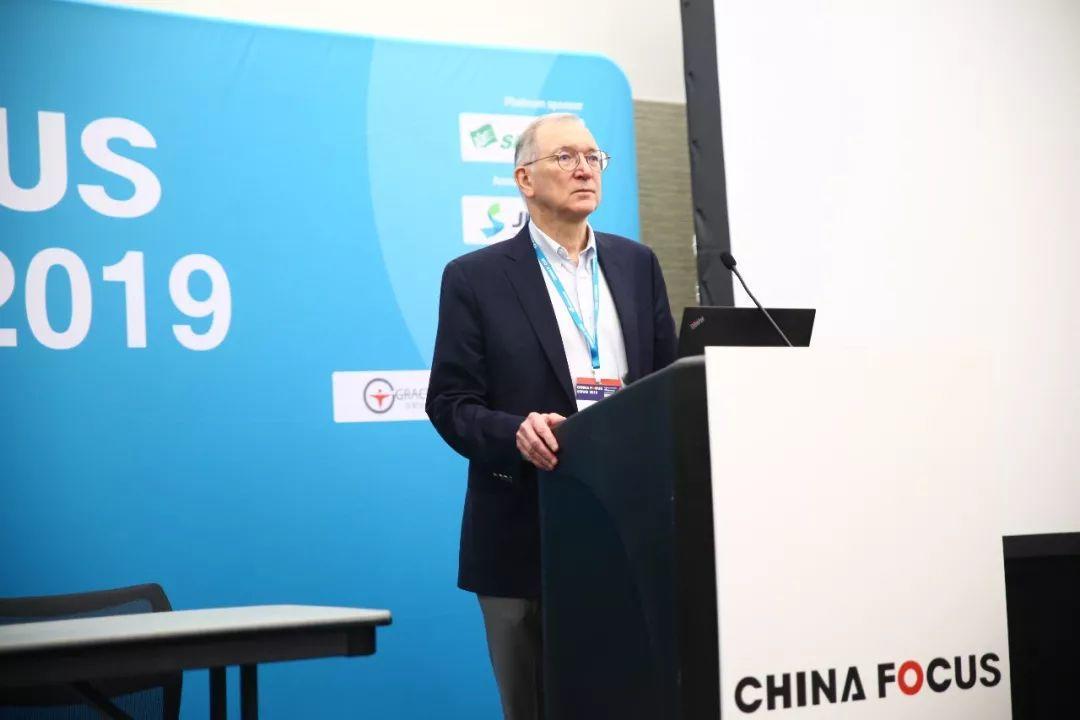 """重磅:2020J.P.摩根会议周China Focus会议""""议程+嘉宾""""曝光!"""