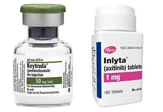 肾癌患者福音!FDA批准默沙东Keytruda与阿西替尼联合,一线治疗晚期肾细胞癌