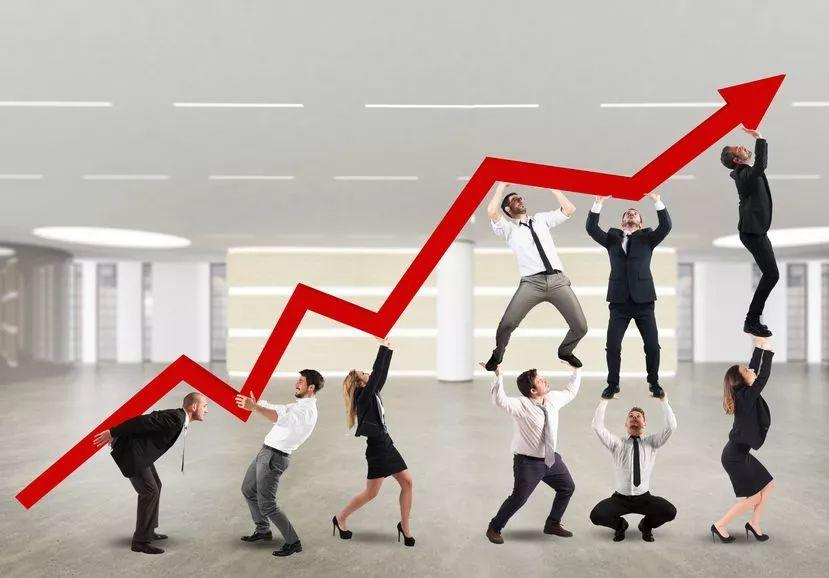 生物技术初创公司的春天到来啦!融资涨涨涨!