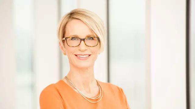 GSK创造历史! Emma Walmsley将出任其全球CEO!