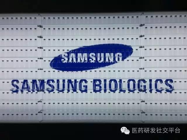 【重磅】请密切关注Samsung Biologics(三星生物制剂公司)!她有可能本周上市!