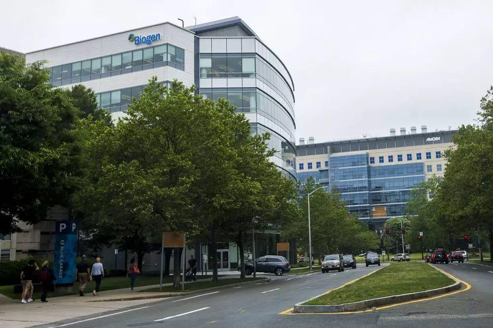波士顿:世界上创办生物技术公司的最佳之地!