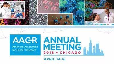 亚盛医药将在2018美国癌症研究协会(AACR )年会上展示5项研究进展