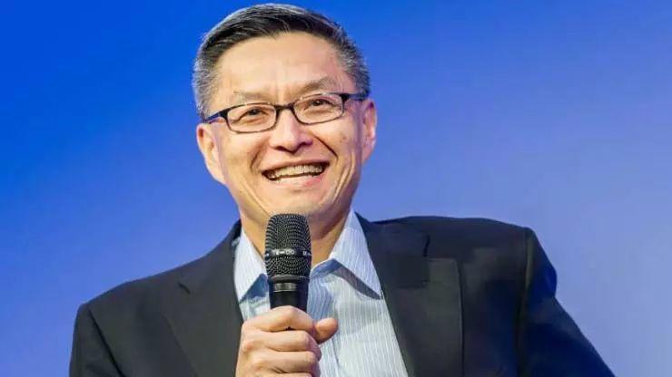 祝贺罗氏pRED有了新领袖!William Pao博士接替John Reed博士