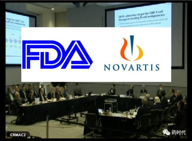 划时代!FDA批准全球第一款CAR-T疗法!