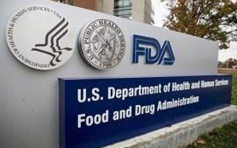FDA批准第5个生物类似药!FDA Approves 5th Biosimilar