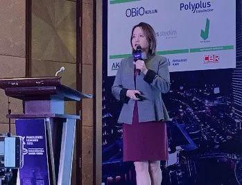 苏州驾玉生物赞助Phacilitate Asia Leaders世界干细胞峰会