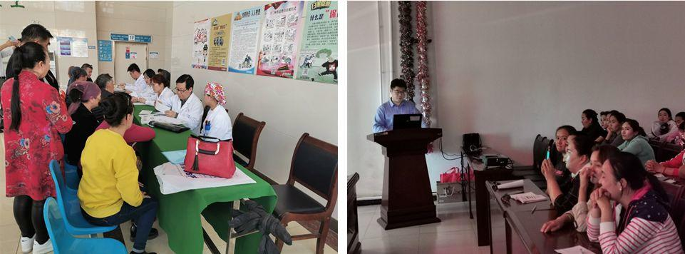 一场跨越中国10个省份的基层医疗公益行 | 世界淋巴瘤日