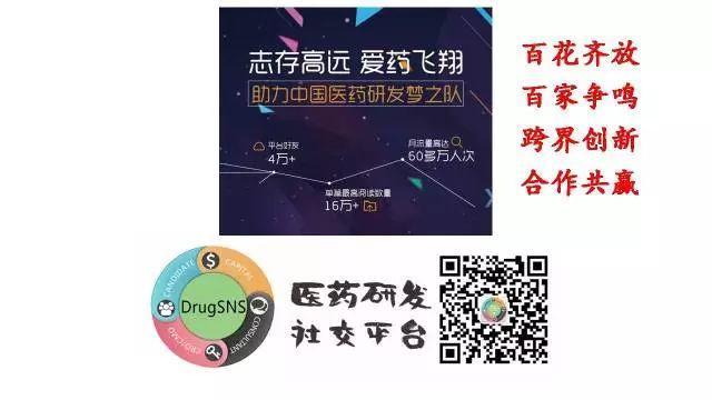 中国医药研发事业走进新时代!