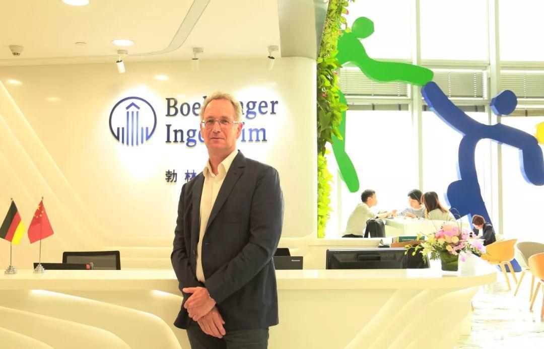 勃林格殷格翰与Enleofen公司合作开发一系列纤维化疾病的同类第一抗IL-11疗法