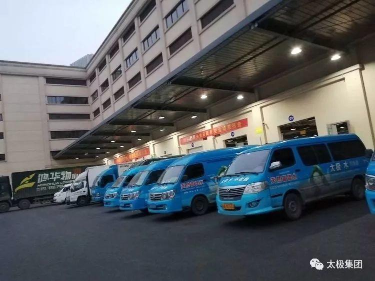 武汉不孤单 中国企业在支援!(更新版)