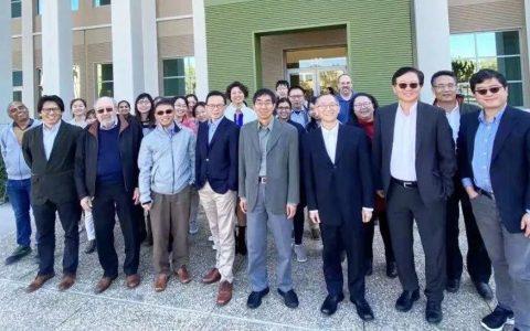 星光熠熠 | 猜猜哪些科学大咖参加了复宏汉霖SAB会议?