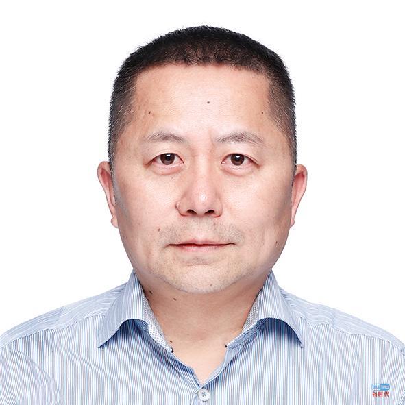 【药时代智库】朱永红博士