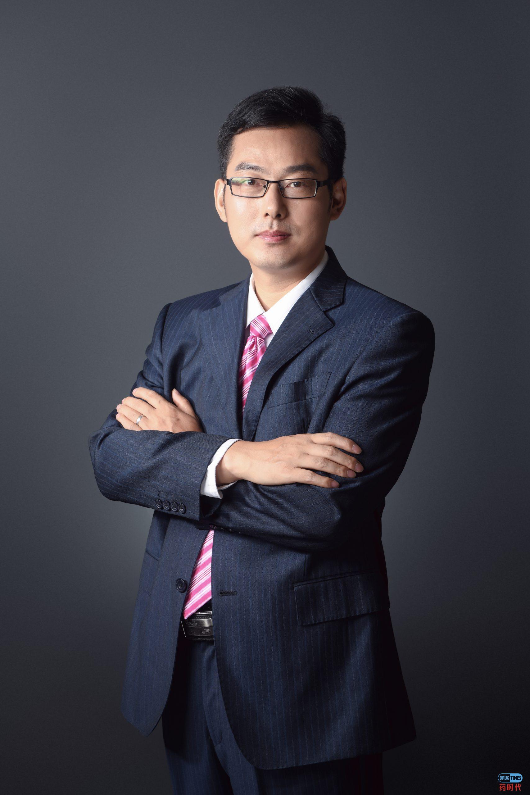 【药时代智库】吴吉华博士