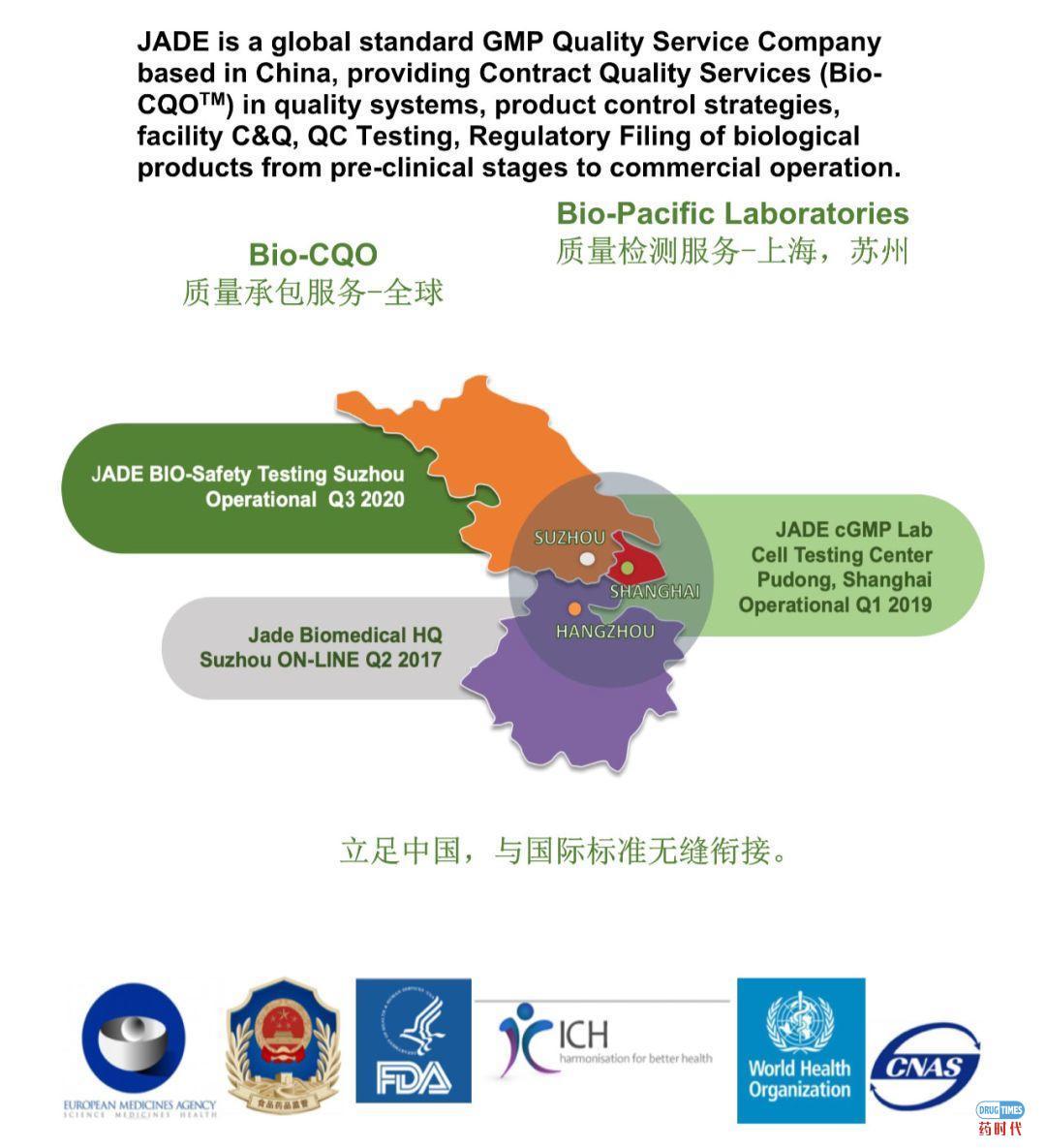 立足中国,满足全球GMP法规的支原体检测