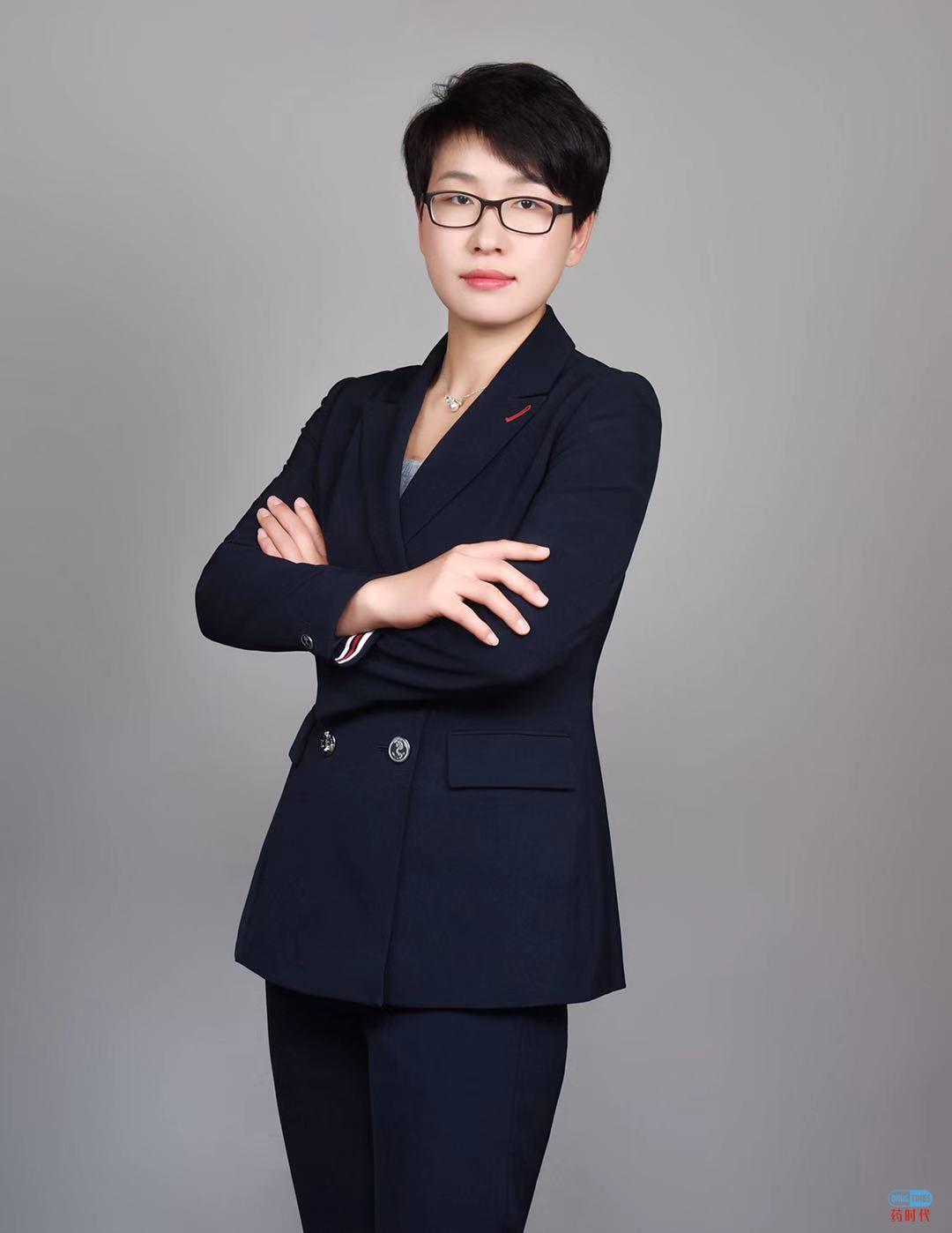 【药时代智库】左玉茹律师