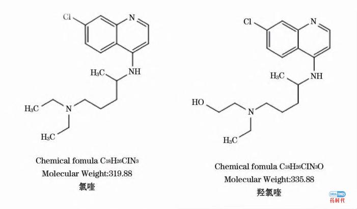 舍与得:COVID-19的氯喹、羟氯喹之争