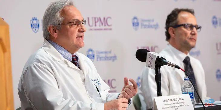 """新冠疫苗研发新进展!匹兹堡大学创新疫苗有望成为""""人民的希望"""""""