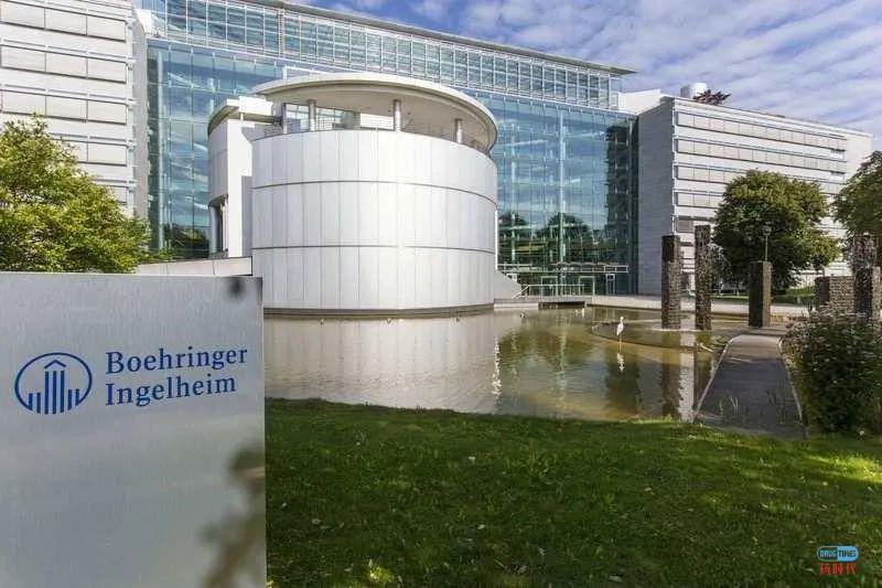免疫领域发力,勃林格殷格翰同类首个在研免疫制剂取得新进展