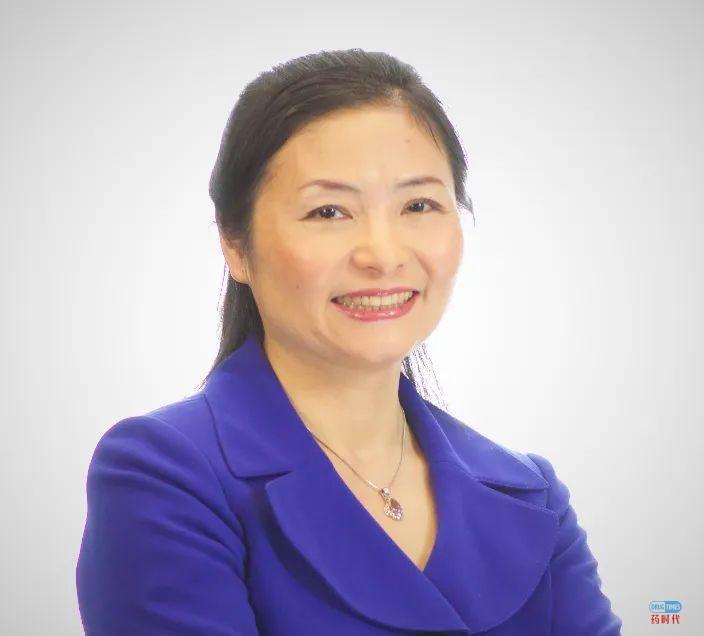 德琪医药任命前BMS统计高级总监俞志暖博士为集团生物统计及法规发展副总裁