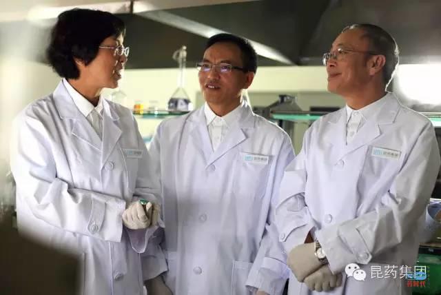 杨兆祥:一个创新研发者的青蒿素情结