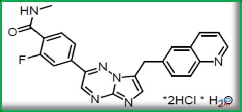 c-Met抑制剂进入收获期:2款里程碑药物获批上市,国内数十药物临床进行中!