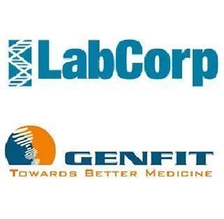NASH无创检测商业化进行时——GENFIT与LabCorp共同迎击NASH临床诊断痛点