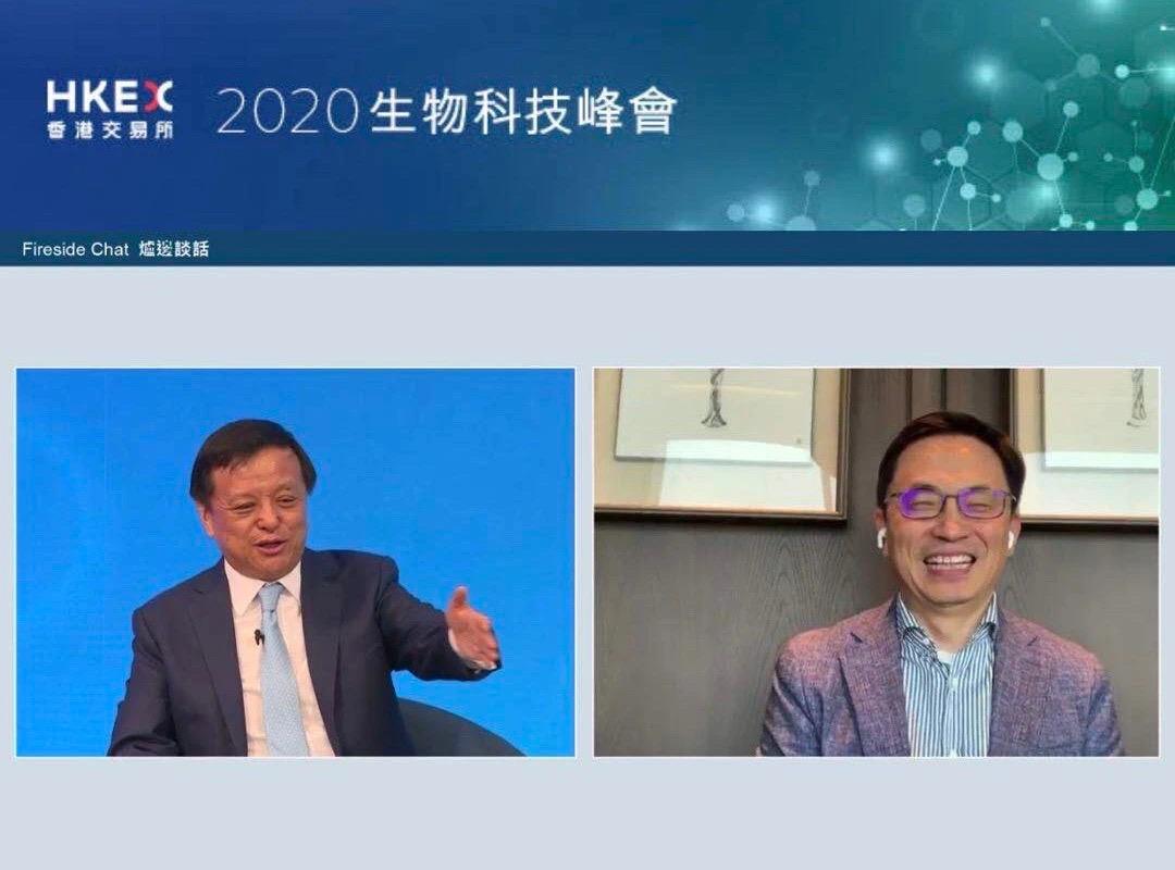 高瓴张磊对话李小加:生命科学到了寒武纪大爆发阶段,应该重写价值投资的概念
