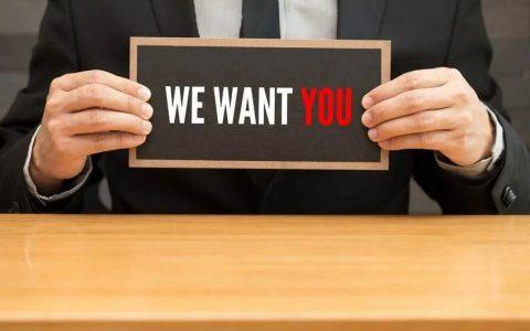 招聘 | 生物专利代理师/负责人