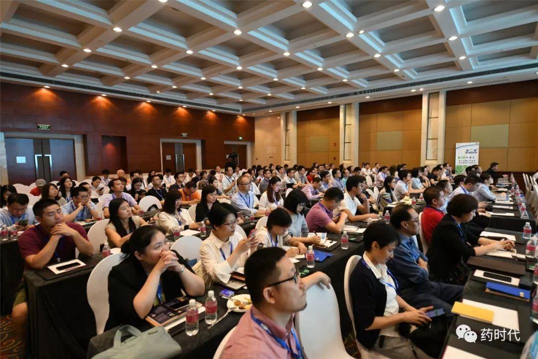 小视频 | 佘劲博士邀您齐聚张江,共同推动CMC发展!