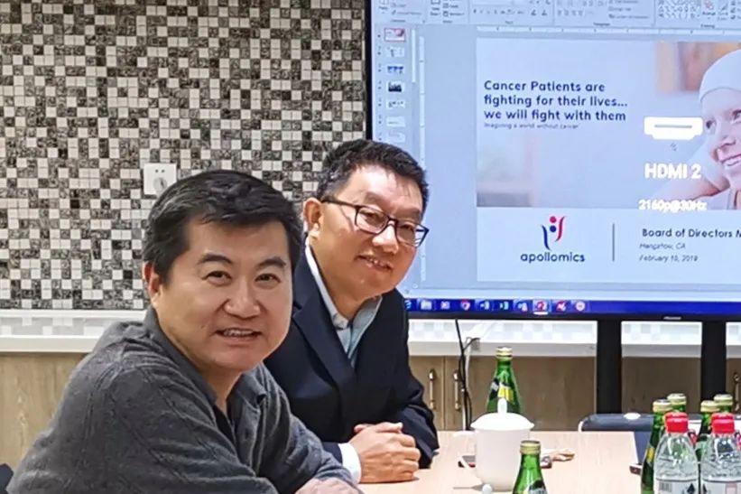 我和我的药时代 | 投资创业大咖王健博士的四个小故事