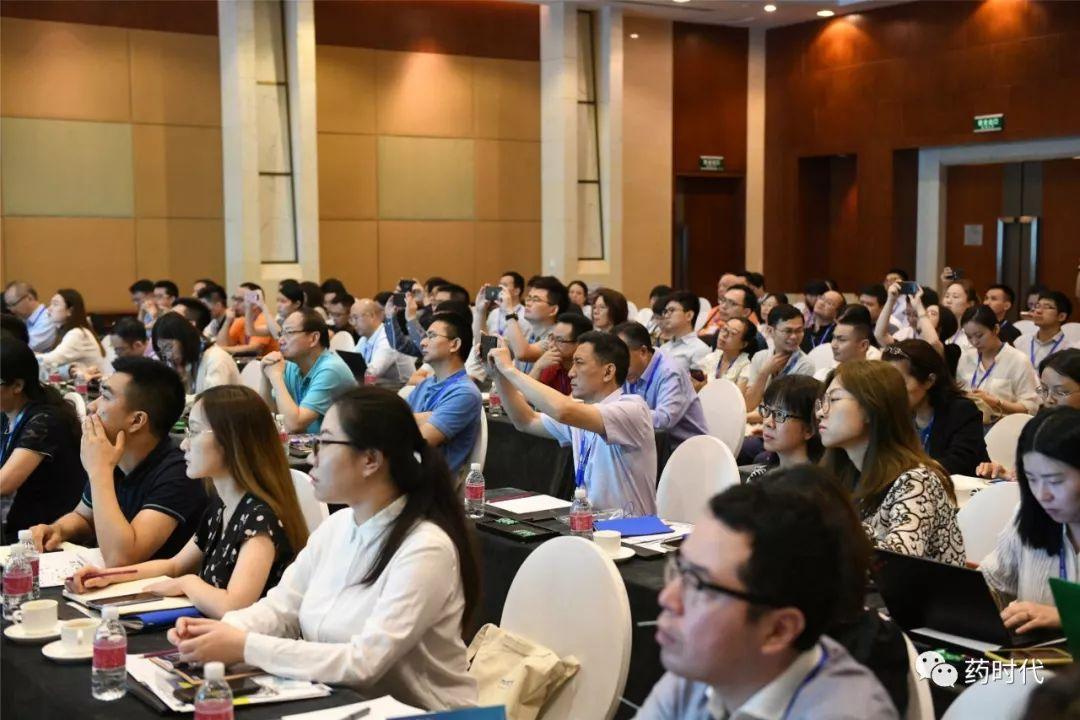 小视频 | 闻晓光博士邀您共聚张江,共同探讨缓控释药的开发