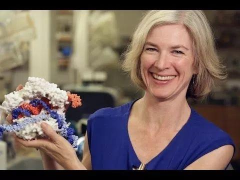 CRISPR剪得诺奖!张锋失之交臂