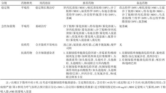 PDE4—COPD城中的背影