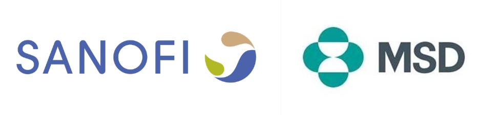 赛诺菲/默沙东、Arcus/阿斯利康同日达成两项免疫组合疗法全新合作
