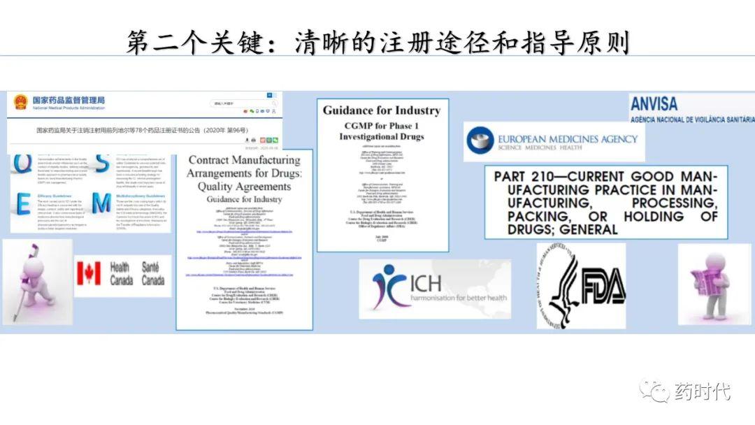 PDF分享 | 谢雨礼博士:生物新技术到药物:跨越CMC鸿沟