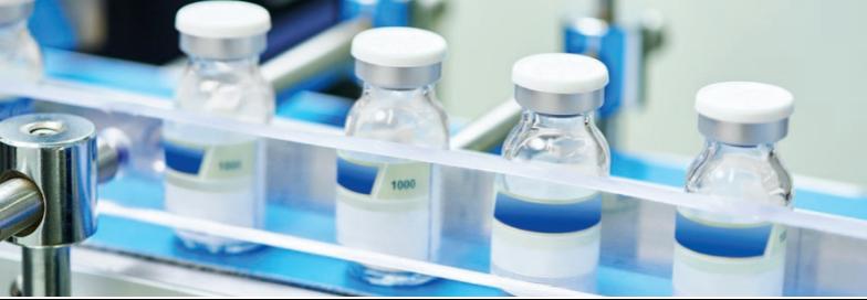 生物制药、智能医疗市场爆发在即,医用有机硅助力企业加速创新