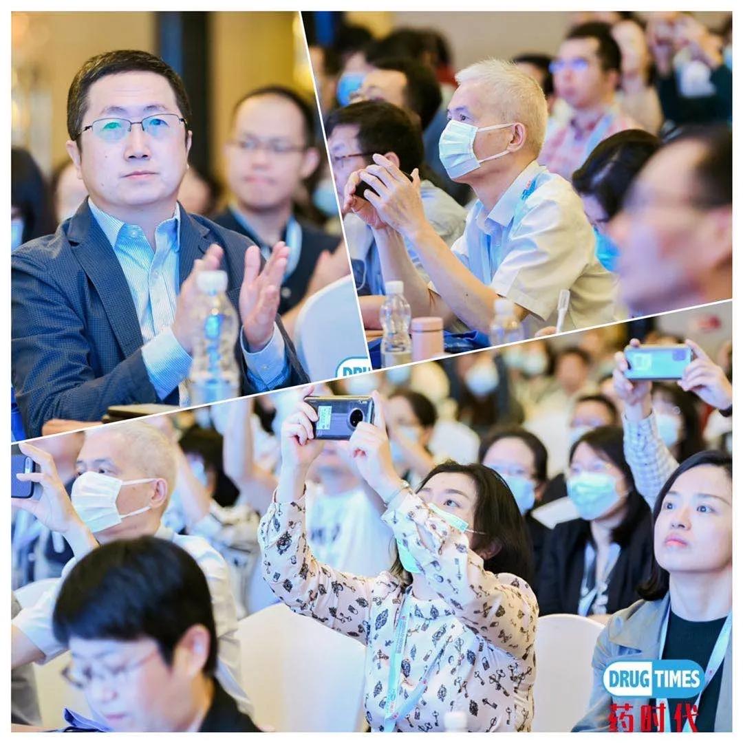 千人盛会,欢聚张江!2020中国新药CMC高峰论坛温馨提示